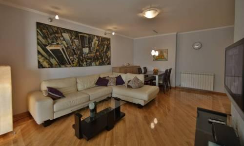 apartman Ciao, Beograd