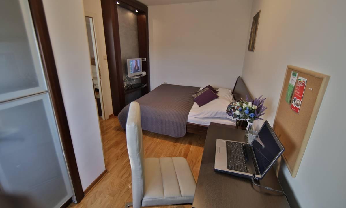 apartman Ciao, Vračar, Beograd