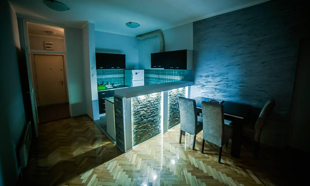 apartment Quiet Zemun, Zemun, Belgrade