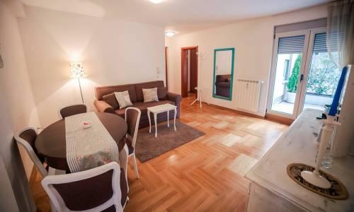 apartman Zara Blu, Zvezdara, Beograd