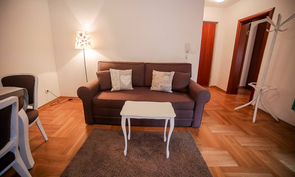 apartment Zara Blu, Zvezdara, Belgrade