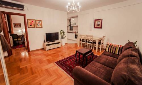 apartment Zira, Belgrade