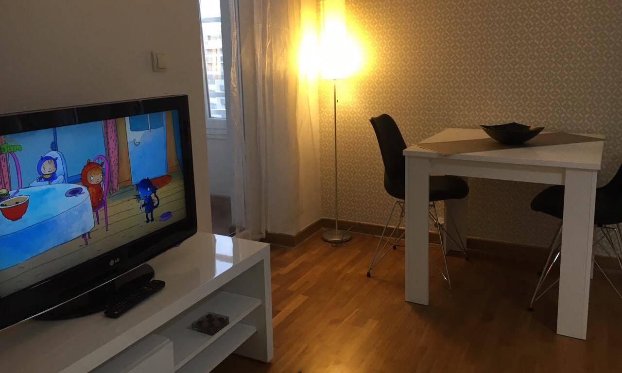 apartment Belville Studio, Belvil, Belgrade