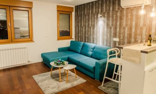 apartment Bonny, Belgrade