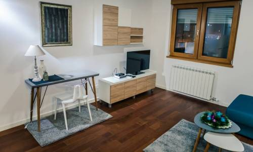 apartment Bonny, New Belgrade, Belgrade