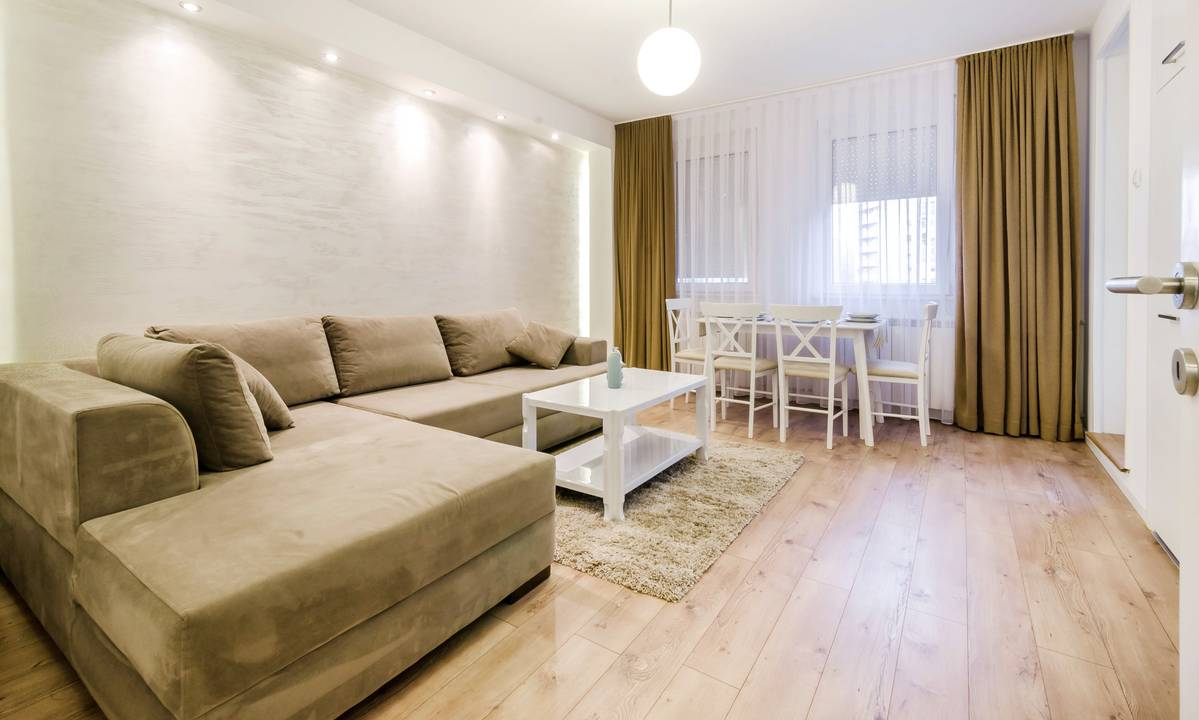 apartment Novak, New Belgrade, Belgrade