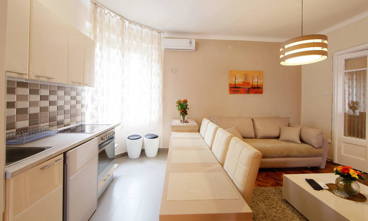 apartment Beograd, Strict Center, Belgrade