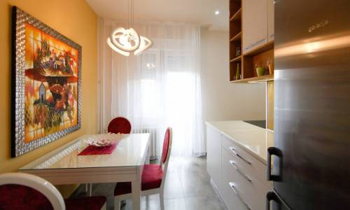 apartment Complete, Belgrade