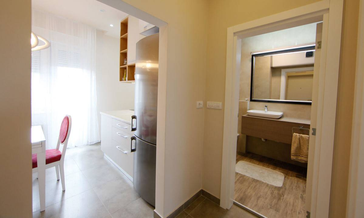 apartment Complete, Strict Center, Belgrade