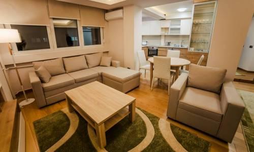 apartman Gentleman, Beograd