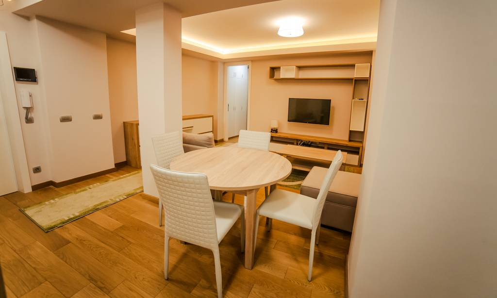 apartment Gentleman , Strict Center, Belgrade