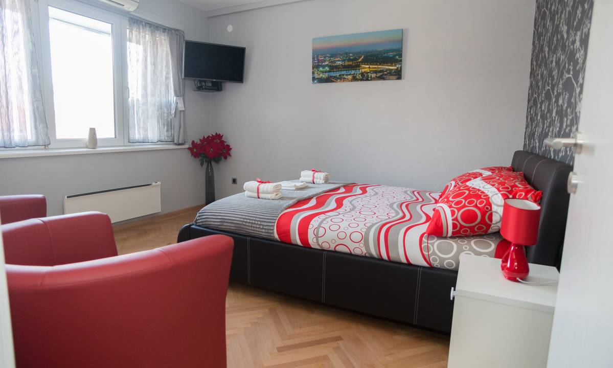 apartment Beauty, Vracar, Belgrade