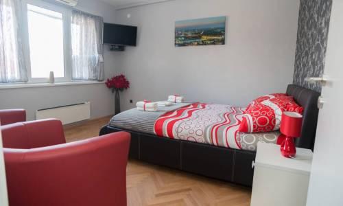 apartman Beauty, Beograd