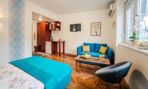 apartment Mozart, Savski venac, Belgrade