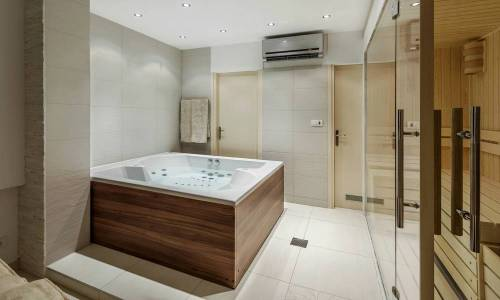 apartment Arena Spa, New Belgrade, Belgrade