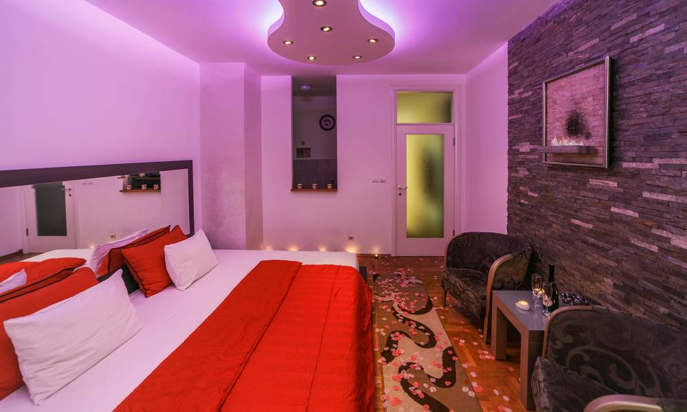 apartman Romantik, Novi Beograd, Beograd