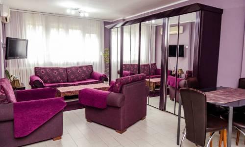 apartman Fontana, Beograd