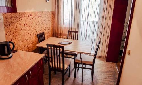 apartment Sunrise, New Belgrade, Belgrade