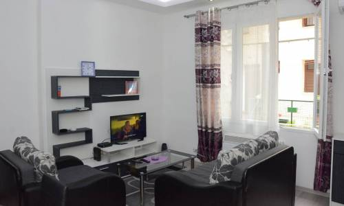 apartment DM, Belgrade