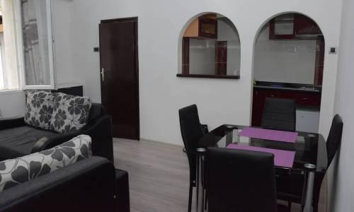 apartment DM, Palilula, Belgrade