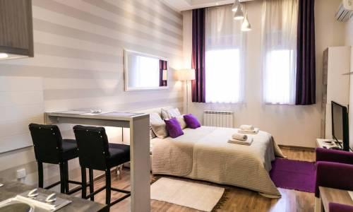 apartman Mondo, Beograd