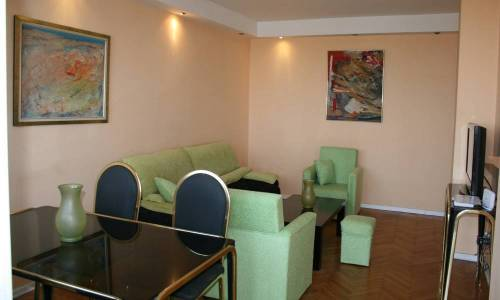 apartment Usce, New Belgrade, Belgrade