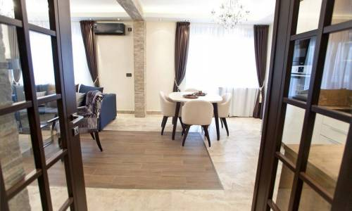 apartment Best, Vracar, Belgrade