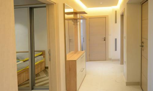 apartment Hil, Strict Center, Belgrade