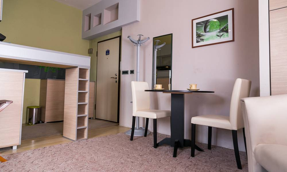 apartment Kosancic, Strict Center, Belgrade