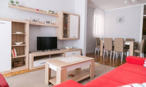 apartment Data, New Belgrade, Belgrade