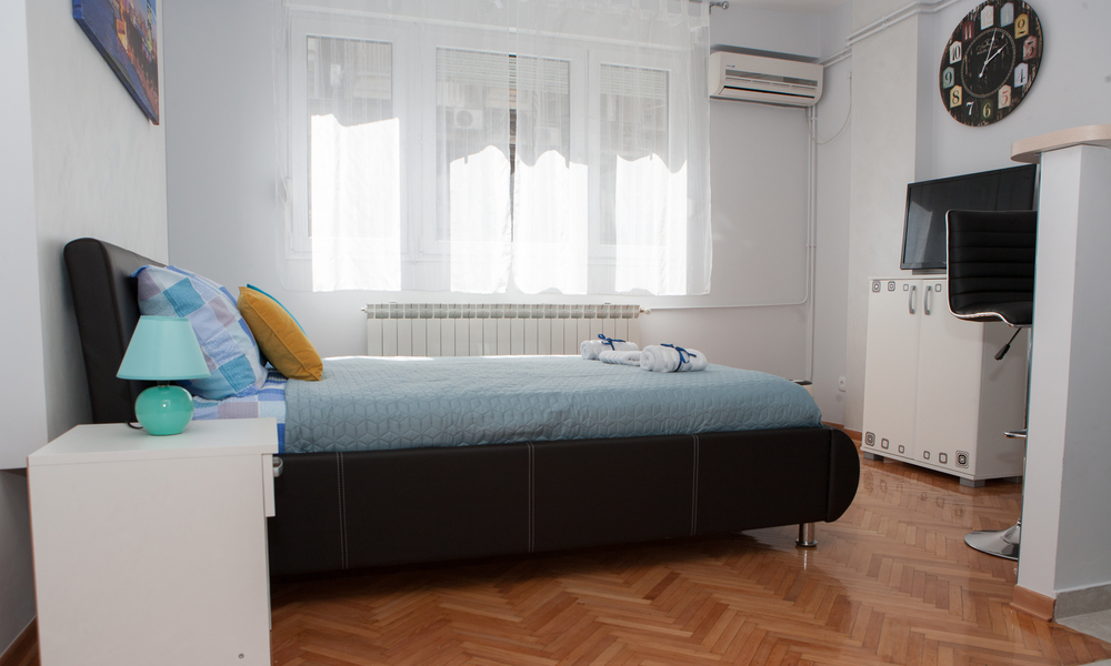 apartment Vitraž, Strict Center, Belgrade
