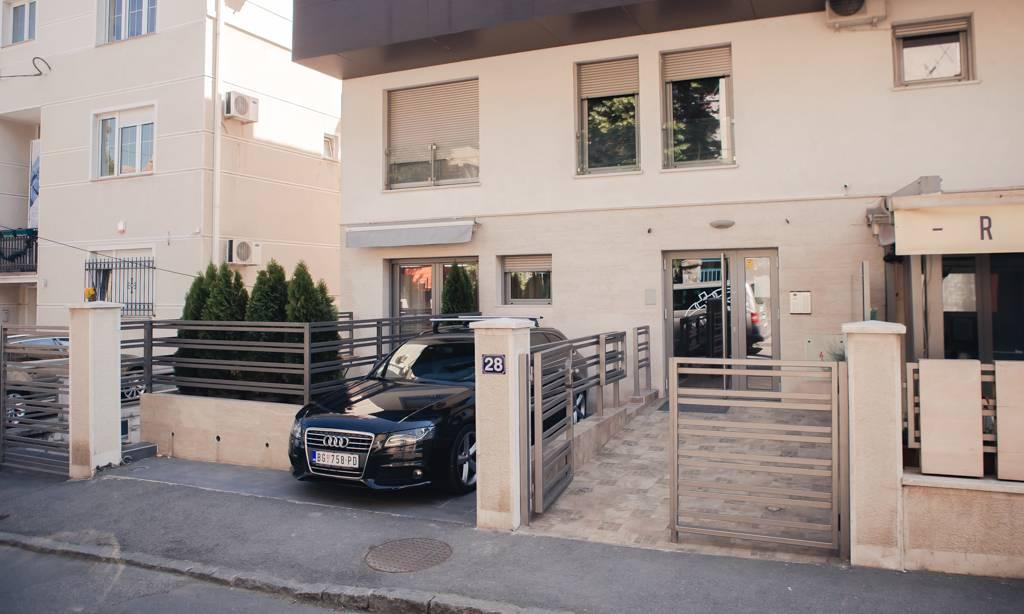 apartman Happiness, Vračar, Beograd