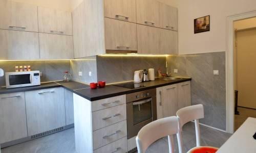 apartman Solun, Dorćol, Beograd