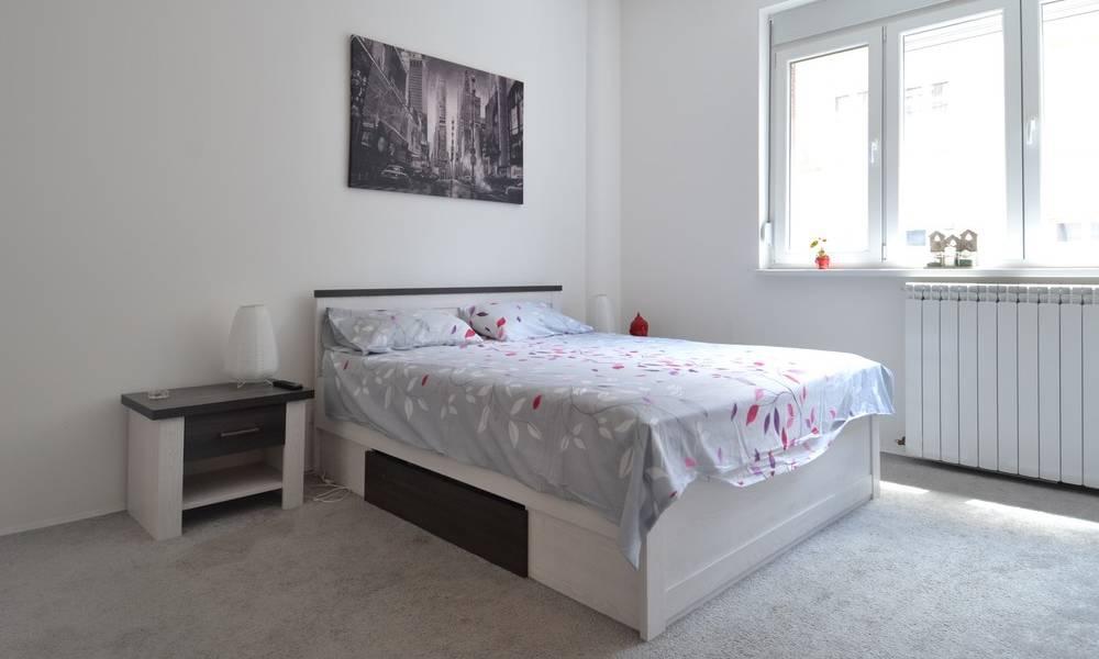 apartment Solun, Dorcol, Belgrade