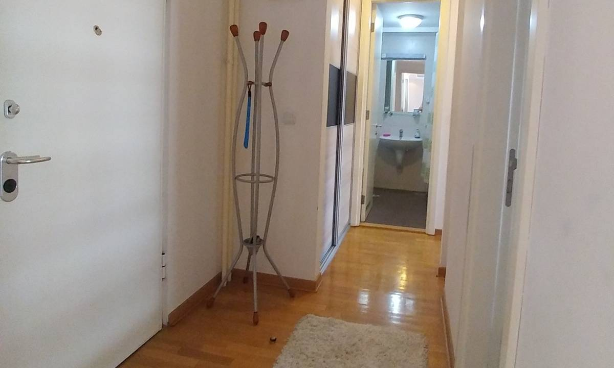 apartment Cream, Belvil, Belgrade