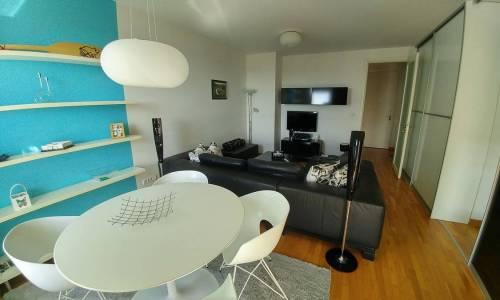 apartman Tirkiz, Belvil, Beograd