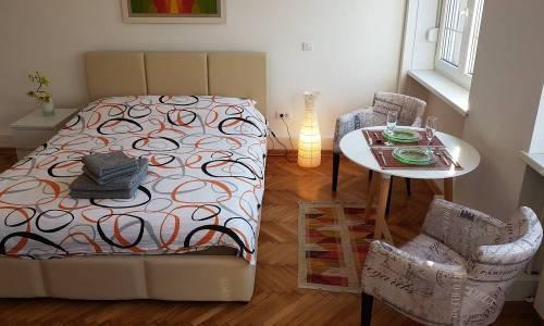 apartman Saint Sava, Slavija, Beograd