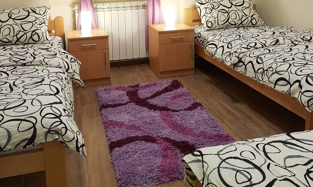 apartman Master, Strogi Centar, Beograd
