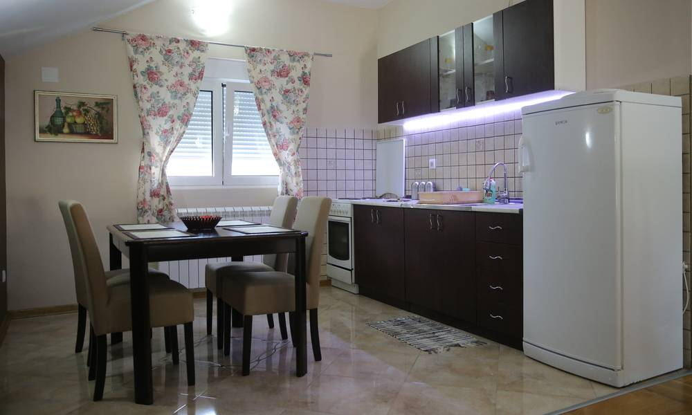 apartman Dunav 1, Palilula, Beograd