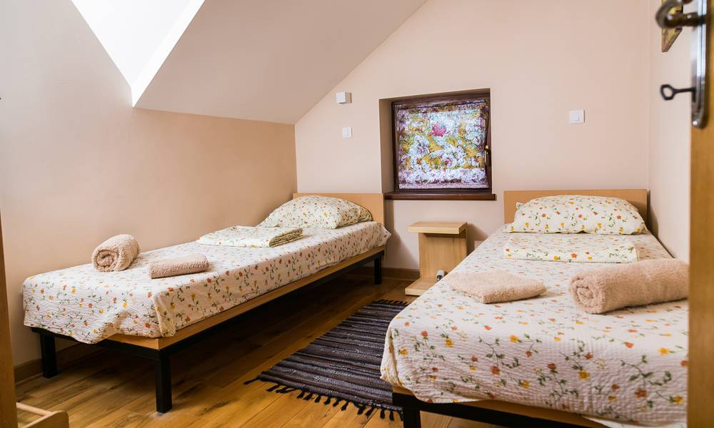 apartment Vila Vista, New Belgrade, Belgrade