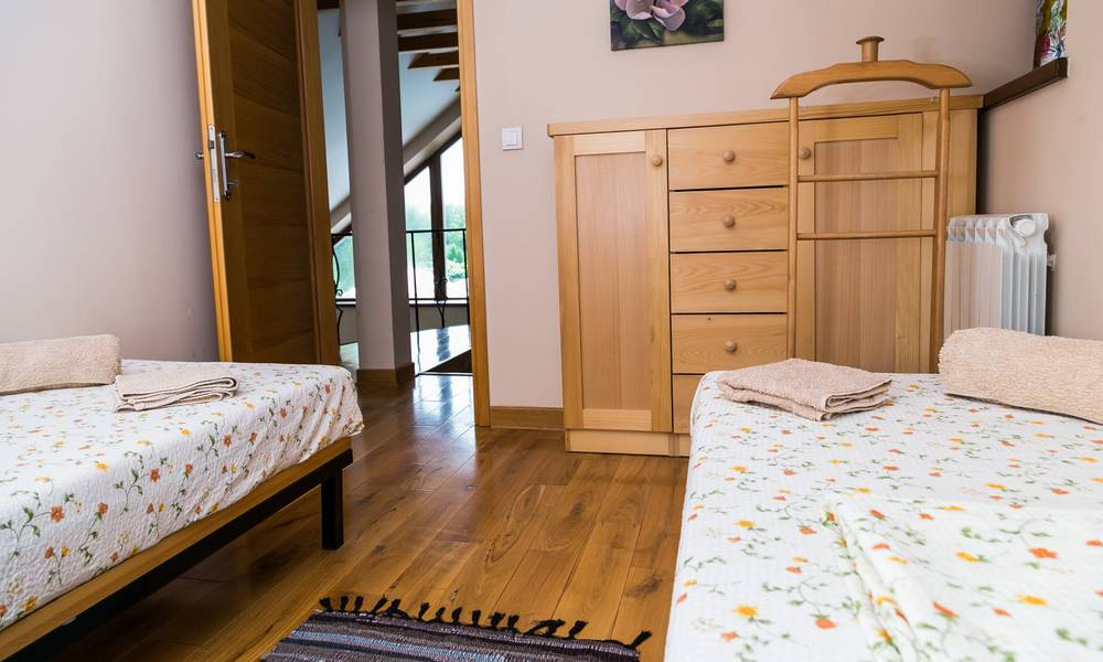 apartman Vila Vista, Novi Beograd, Beograd