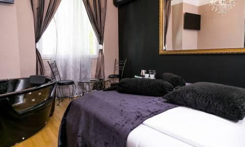 apartment Glam, Strict Center, Belgrade