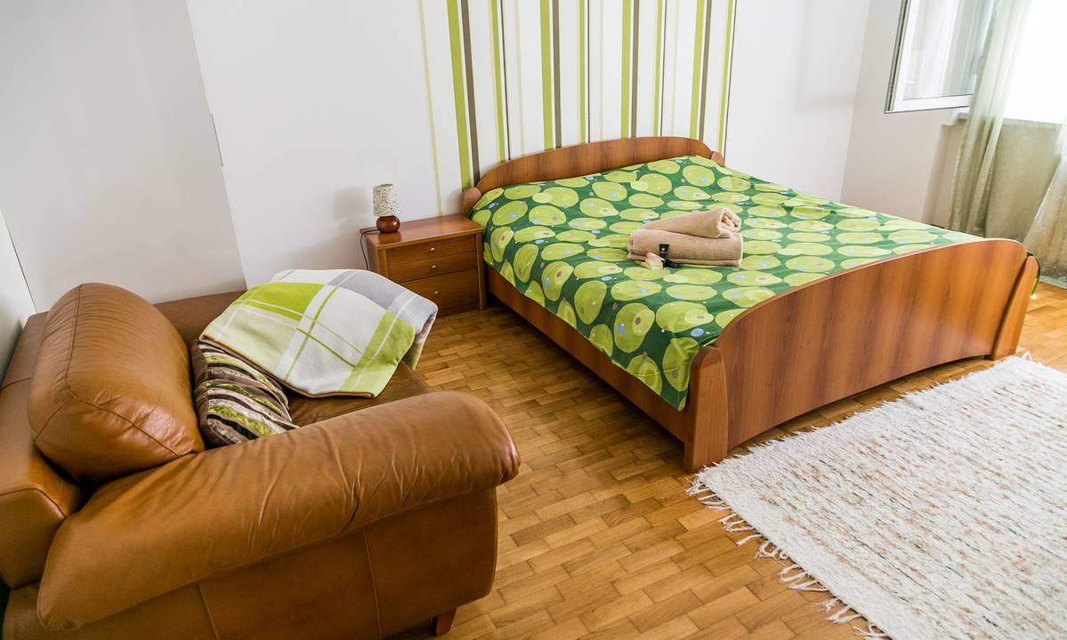 apartment 33, Vracar, Belgrade