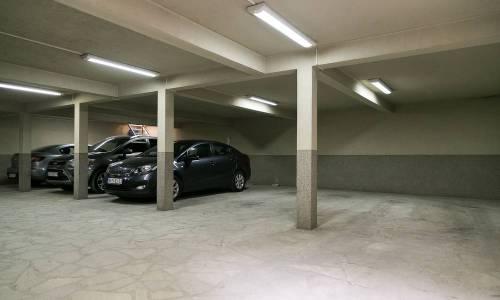 apartman Hram, Vračar, Beograd