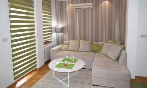 apartment Hram, Vracar, Belgrade