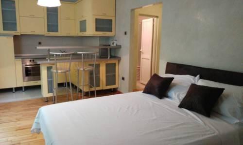apartman Senjak, Beograd