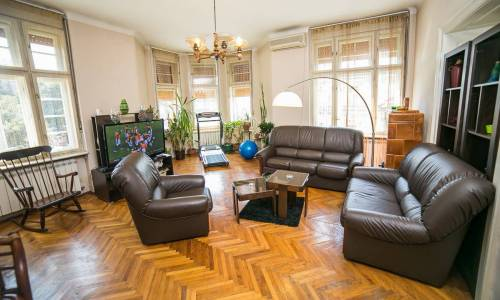 apartment Ambasador, Belgrade
