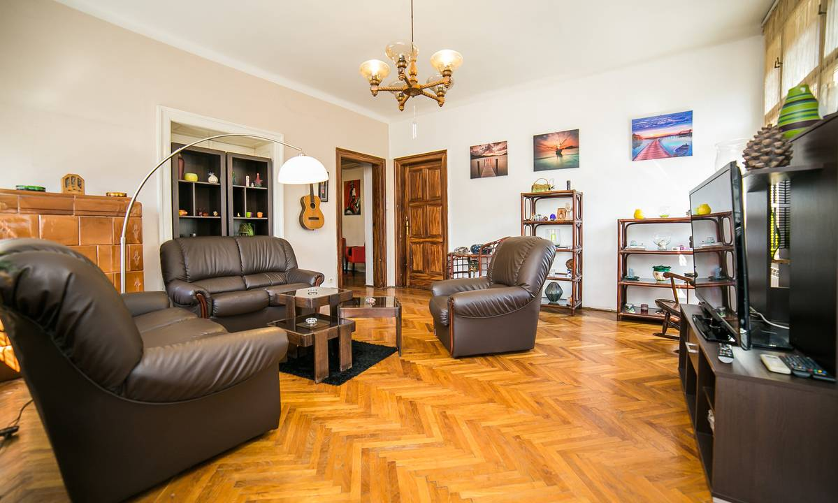 apartment Ambasador, Center, Belgrade
