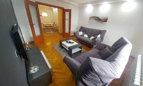 apartment Palata, Center, Belgrade