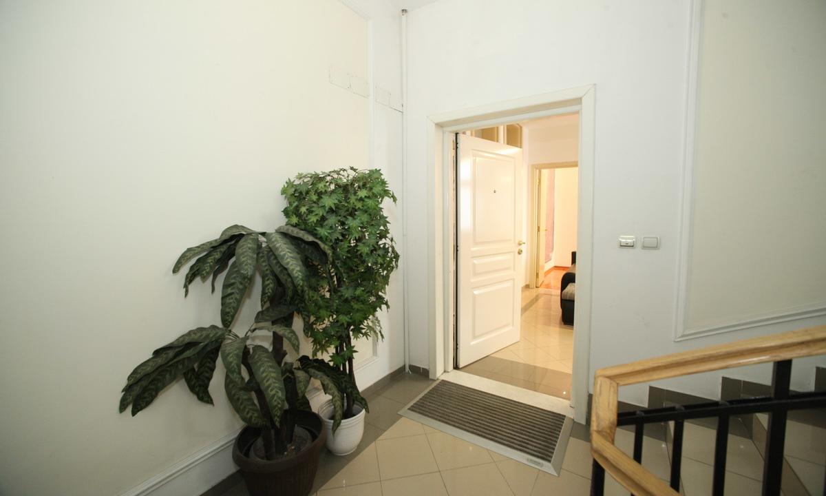 apartment Twelve, Dorcol, Belgrade